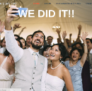 When a CTO Decides to Make a Wedding Website