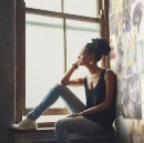 I got divorced. Then I had to figure out how to live alone comfortably