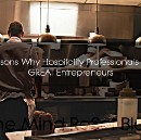 5 Reasons Why Hospitality Professionals Make GREAT Entrepreneurs