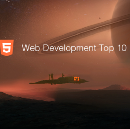 Web Development Top 10 Articles for the Past Month (v.Mar 2018)