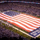 Disrespecting the American Flag and the Values of America