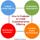 How to Evaluate an Initial Cryptocurrency Offering (ICO)