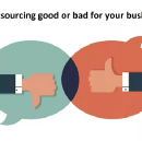 Is Outsourcing Good or Bad for Your Business?