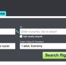 5 Best Websites for Finding Cheap Flights Without A Destination in Mind