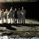 Making the Moon: From St. Albans to Sundance.