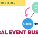 How to Create Global Event Bus using Vue.js ?