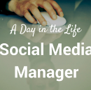 The Life of a Social Media Manager: How to Spend Time on Social Media
