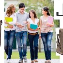 Best Leather Laptop Bags for Students starting University