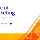Interactive Infographic: The State of Marketing in 2016