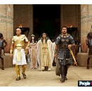 You Probably Shouldn't Go See Ridley Scott's Pretty Racist 'Exodus' Movie