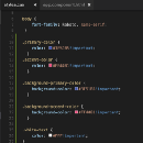 Intro to Material (2) Components, Custom Styles, Buttons & Indicators — Using Angular Material (2…