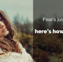 Fear is just an emotion (here's how to conquer it)