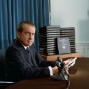 Before There Was #TrumpRussia, There Was Watergate