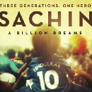Finally managed to catch #SachinABillionDreams on the Big screen, Honestly speaking, I wasn't too…