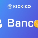 KICK is live on the Bancor Network