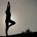How yoga changed my perspective on life