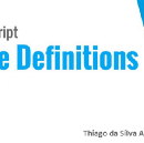 TypeScript: Type Definitions