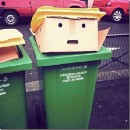 This Trash Can Is Not President Trump — It Just Looks Like Him
