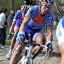 Back to the Front: My First Paris-Roubaix