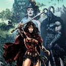 So yes. I'm drawing #WonderWoman! And here's why you should read it…