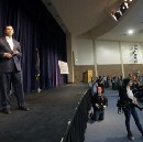 Jason Chaffetz's Town Hall: A Constituent's Account