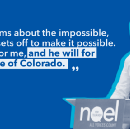Compassion & Commitment: Why I Support Noel Ginsburg for CO Governor