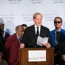 T Bone Burnett's Remarks on Music and the American Story (with intro by Rosanne Cash)