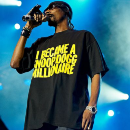 The best marketing lesson I ever learned, I learned from Snoop Dogg.