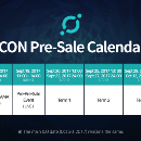 How to Participate in the ICON 1st Pre-Sale (Step-by-Step Guide)
