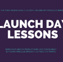 Tales from Launch Day — Product Hunt, The Next Web and a few more surprises…