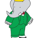The Alt-Right is Slandering My Father's Beautiful Creation, Babar by: Jacques de Brunhoff