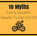 10 Myths that every student needs to get rid of.