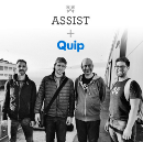 The Search for Simplicity: How Assist Runs on Quip