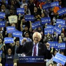 """The Question in Democrats Minds: """"Should We Have Chosen Sanders?"""""""