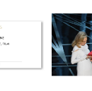Redesigning the Oscars Winner Card: a C.R.A.P. Analysis