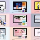 10 Semplice portfolios you should know on WorkingNotWorking