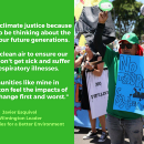 Justice Deferred: A Break Down of California's Cap & Trade Bill From The Environmental Justice…