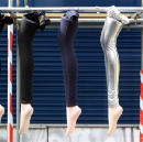 United Airlines Won't Let Teen Girls in Leggings Ruin Your Inflight Experience