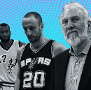 Kawhi Leonard's Squad Could Look Much Different Next Season