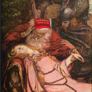 Reading King Lear in the Age of Trump