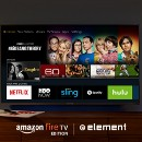 Introducing Element 4K Amazon Fire TV Edition