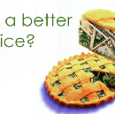 How to Slice the equity pie fairly