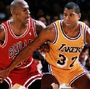 Which NBA Legend Had the Most Iconic Apex?