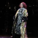 I missed out on seeing Glenn Close in Sunset Boulevard. Lucky, lucky me.