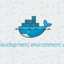 A Symfony development environment using Docker