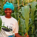 We need Africa's young work force to get excited about agriculture