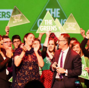 The Greens in the age of anti-politics: where do we fit in?