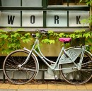 An Alternative Reason to Ride Your Bike to Work