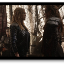 LGBT Representation and The 100: I can see the Endgame, and it is Pain