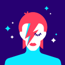 Designers Pay Tribute to the Late David Bowie
